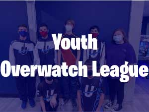 Youth Overwatch League at Uplink